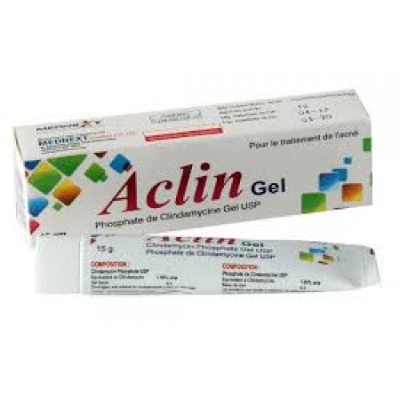 Aclin Gel