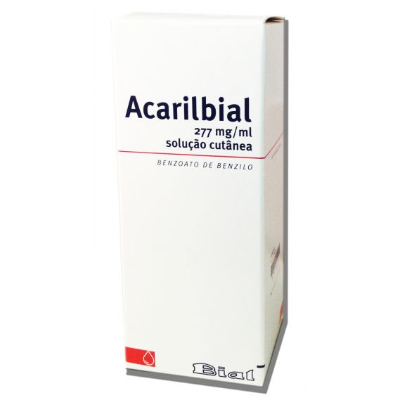 Acaril Bial 0,3%